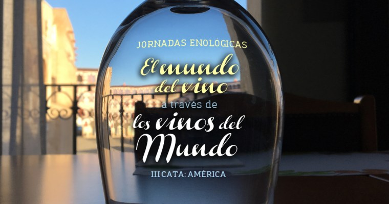 El mundo del vino a través de los vinos del Mundo