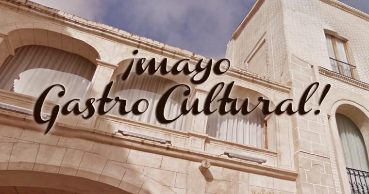 Mayo Gastro Cultural