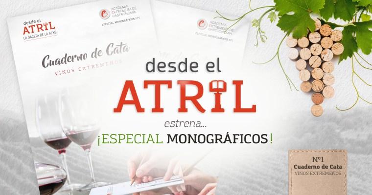 DESDE EL ATRIL ESPECIAL MONOGRÁFICOS Nº1