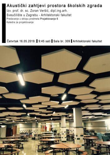 Novosti Arhitektonski Fakultet Unsa