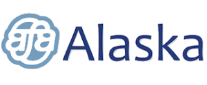 AFA Alaska Logo Transparent Background