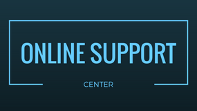 Online Support Center