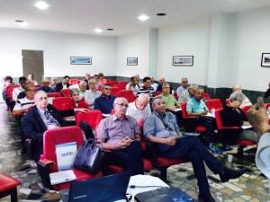 Associações elaboram proposta para CASSI