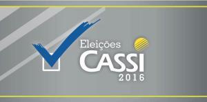 Chapa 3 vence as Eleições CASSI 2016