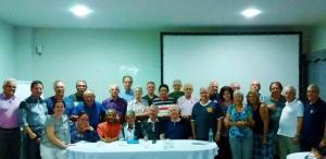 AFABB-ES participa das eleições dos dirigentes da FAABB