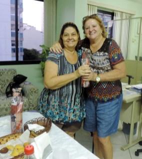 Aniversariantes do Mês na AFABB-ES