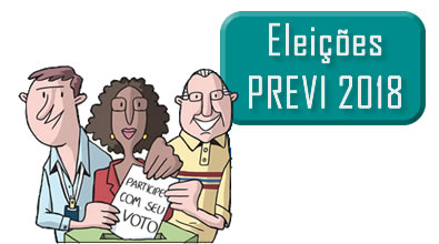Eleições PREVI 2018: a importância do voto