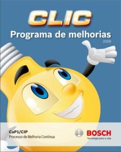 Manual CLIC Bosch