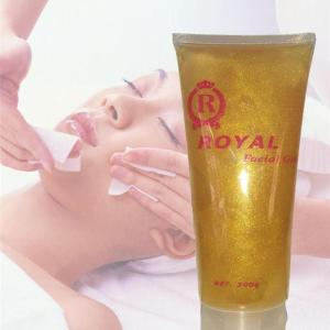 Ageless 24k Gold RF Firming and Lifting Facial Gel