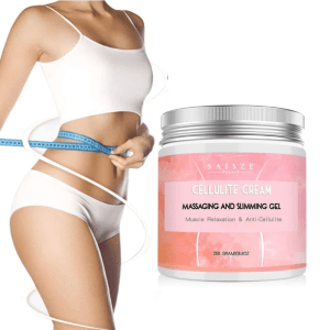 Fat Burning Massage Gel