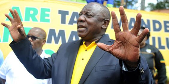 South Africa economy needs reform urges credit insurer