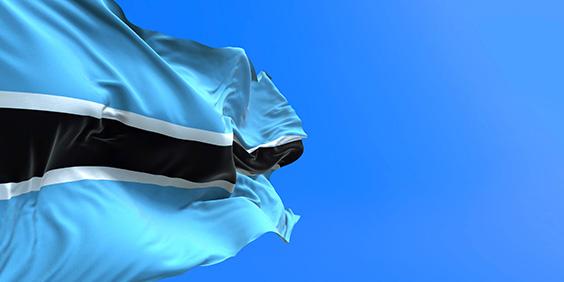 Botswana_flag_shutterstock_1735479374