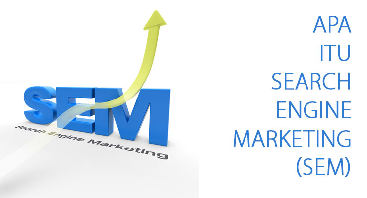Apa itu Search Engine Marketing (SEM)
