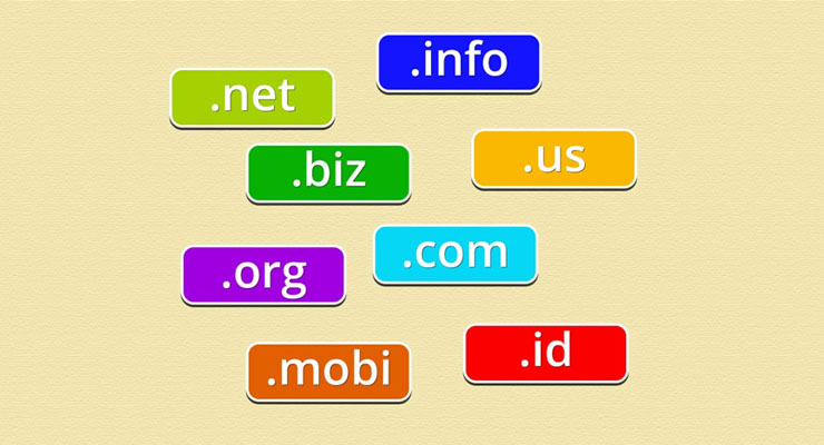 5 Tips Penting Membuat Nama Domain