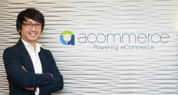 Hadi Wenas, CEO aCommerce Indonesia