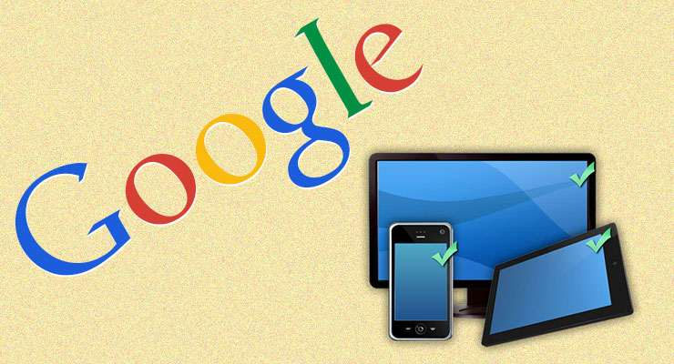 Algoritma Penelusuran Google untuk Website Mobile-Friendly