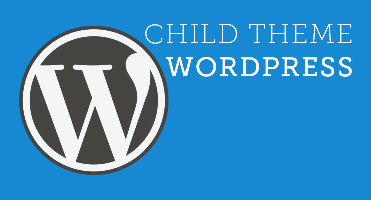 Child Theme WordPress