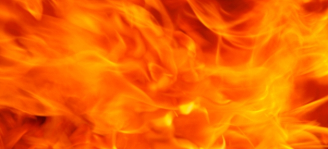 big fire burn 6