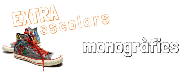 monogràfics