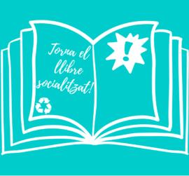 Últims dies per tornar el llibre socialitzat!