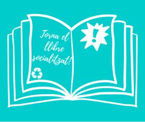 torna el llibre socialitzat!