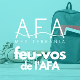 Ja us heu fet de l'AFA?
