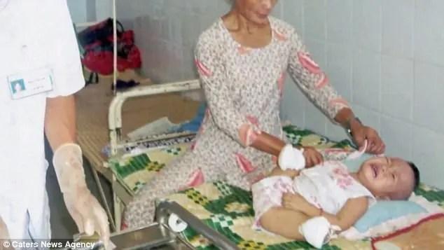 Bố mẹ ôm bom tự sát khiến con tật nguyền, cô bé gốc Việt vượt nghịch cảnh trở thành hy vọng Paralympic của Mỹ - Ảnh 3.
