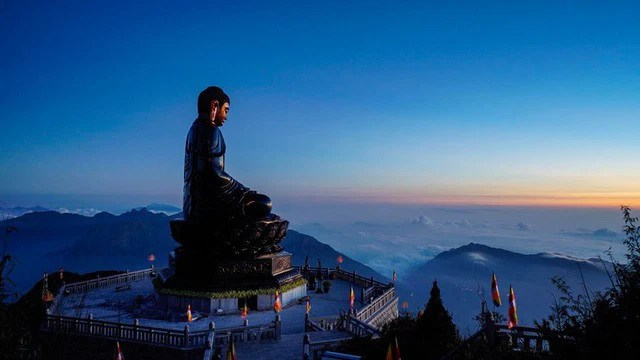 Sa Pa lọt Top 10 Điểm đến hấp dẫn nhất Đông Nam Á của Rough Guides, Anh - Ảnh 1.