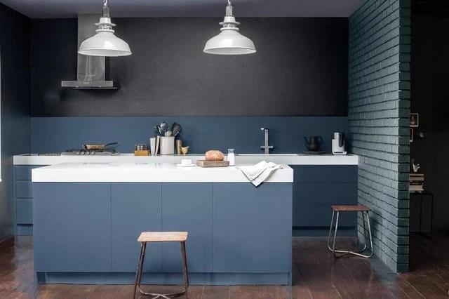 Những màu sơn nội thất giúp nới rộng không gian - Ảnh 2.
