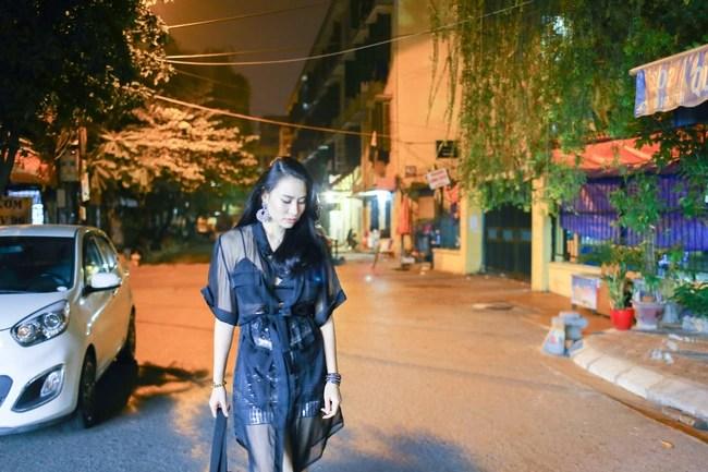DJ single mom Thu Trà: Khi là mẹ đơn thân, hàng tá đàn ông tán tỉnh bạn, nhưng mấy ai theo đuổi tận cùng? - Ảnh 2.