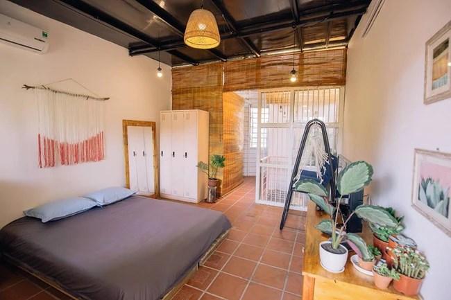 6 homestay xinh đến độ khiến bạn yêu ngay từ cái nhìn đầu tiên ở Hà Nội - Ảnh 14.