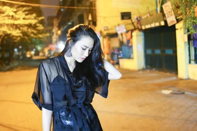 DJ single mom Thu Trà: Khi là mẹ đơn thân, hàng tá đàn ông tán tỉnh bạn, nhưng mấy ai theo đuổi tận cùng? - Ảnh 6.