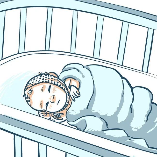 10 lời khuyên lỗi thời mà mẹ bỉm sữa nhất định không được làm theo - Ảnh 8.