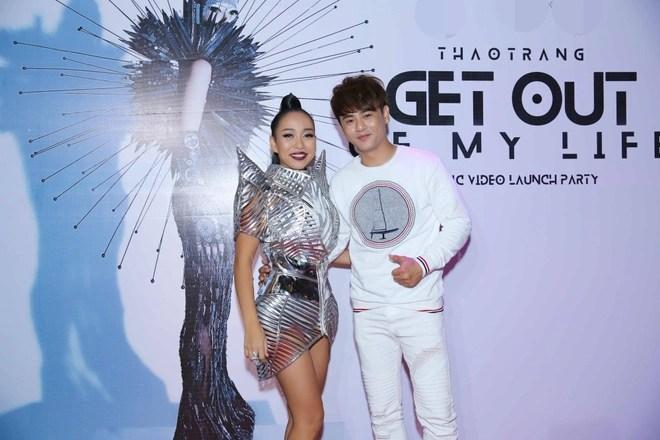Mẹ đơn thân Thảo Trang: Tôi cố gắng đi hát để kiếm tiền nuôi con - Ảnh 5.