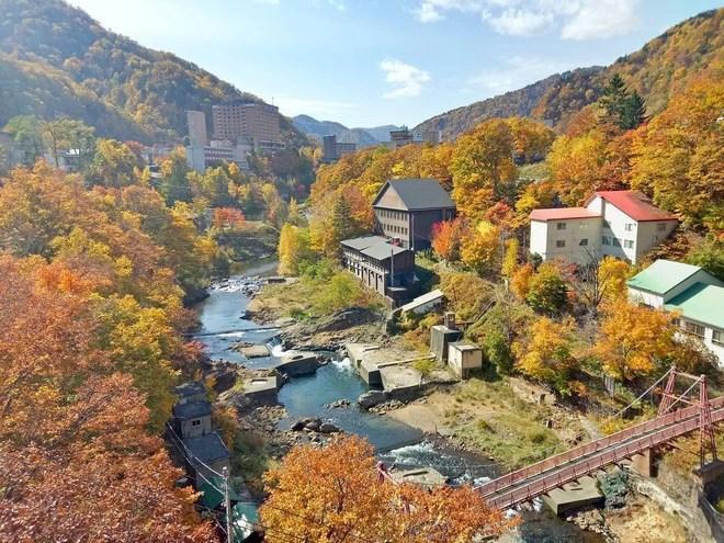 5 điểm đến mùa thu sẽ khiến bạn ngất ngây vì phong cảnh đẹp như trong mơ - Ảnh 10.