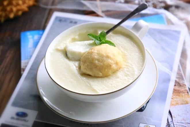 Ngất ngây với món sữa sầu riêng thơm lừng mát lịm - Ảnh 6.