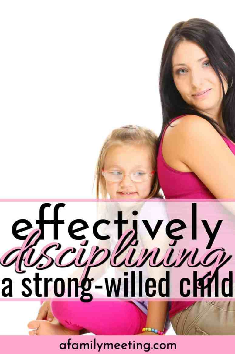 Strong-willed child discipline is not what you think. Read these tips for disciplining a strong-willed child and parenting difficult children to understand raising head-strong kids to be well-behaved. #strongwilledchild #correctingbadbehavior #childtraining #goodparenting #difficultchild #parentingtips #childbehavior #parentingdifficultchildren