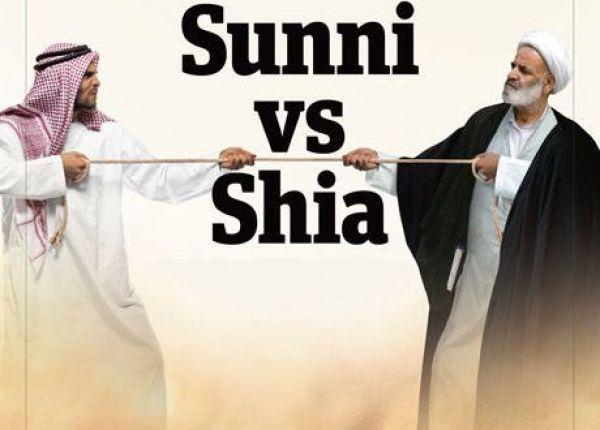 Image result for iran vs saudi