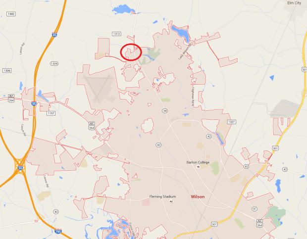 map H Ellis
