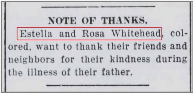 WDT_2_3_1922_Whitehead_thanks