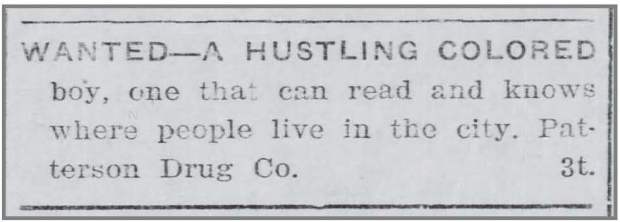 WDT_3_17_1911_hustling_colored_boy