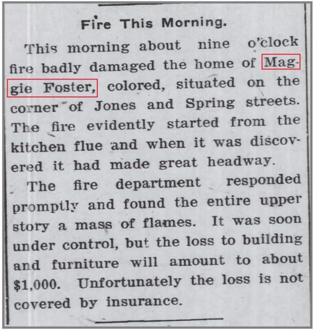 WDT_3_24_1911_Maggie_Foster_fire