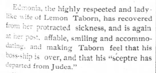 Mirror 8 7 1889