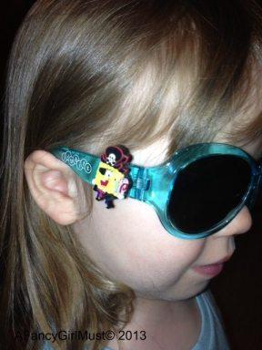 AFGM Review: crocs sunglasses
