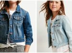 5 Outfit Essentials to Transition Your Wardrobe to Fall : Jean Jacket | AFancyGirlMust.com