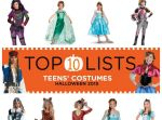 Orange Tuesday One-Day Halloween Sale at CostumeExpress PLUS a $250 Giveaway! | AFancyGirlMust.com