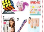 2015 Holiday Gift Guide: 12 Stocking Stuffers for Girls