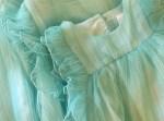 Aqua dresses at Target