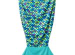 justice mermaid tail