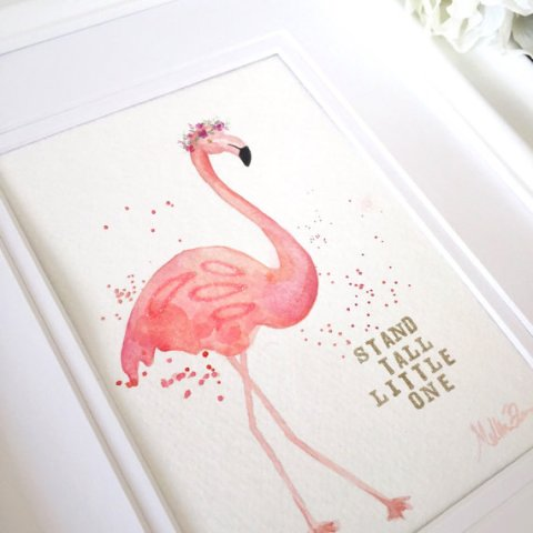 Friday Fresh Picks: Trendspotting - Flamingo Fun